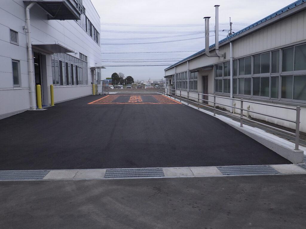【工事部門】舗装改修工事(加東市)